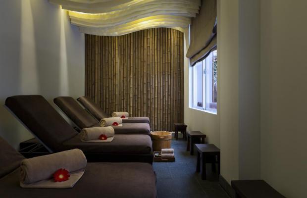 фотографии Alba Spa Hotel (ex. Alba Queen; Hue Queen) изображение №8