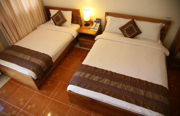 фото отеля Trung Cang Hotel изображение №17