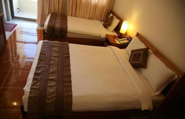 фотографии отеля Trung Cang Hotel изображение №15
