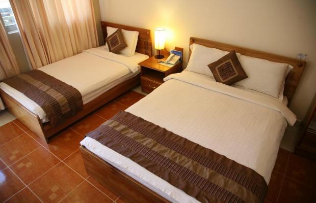 фотографии Trung Cang Hotel изображение №12