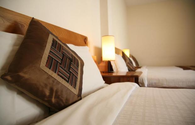 фото отеля Trung Cang Hotel изображение №9