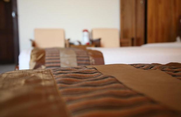 фотографии отеля Trung Cang Hotel изображение №7