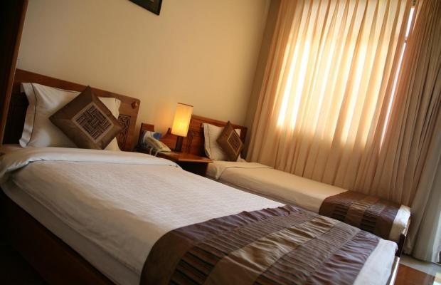 фото Trung Cang Hotel изображение №2