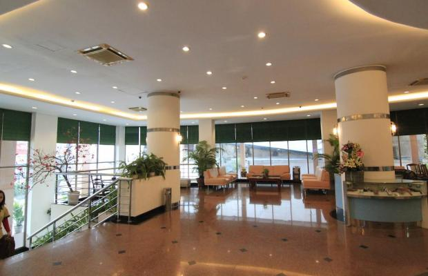 фотографии отеля Pan Horizon Executive Residences изображение №27