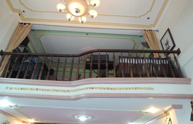 фотографии Nhat Tan Hotel изображение №4