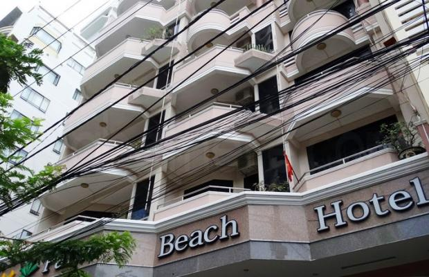 фото отеля Palm Beach Hotel изображение №1