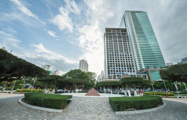 фотографии отеля Palm Beach Hotel изображение №3