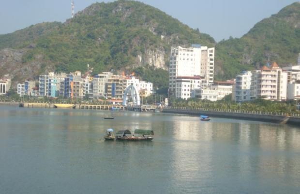 фотографии отеля Hung Long Harbour изображение №7