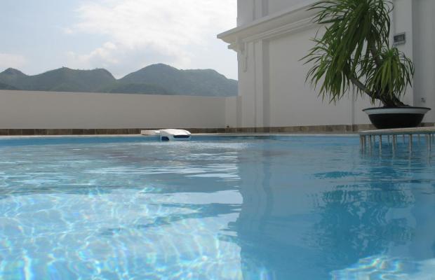 фото Paragon Villa Hotel изображение №38