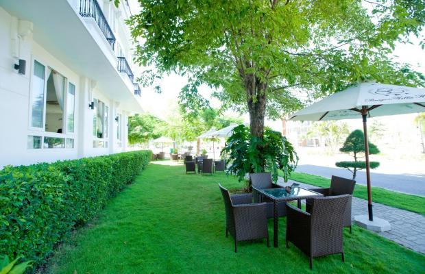 фотографии отеля Paragon Villa Hotel изображение №3