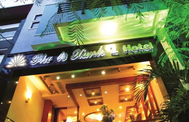 фото отеля Olympus Nha Trang (ex. Pha Le Xanh I (Blue Crystal I) изображение №25