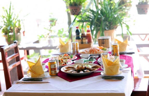 фото Monkey Island Resort изображение №22