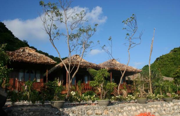 фото Monkey Island Resort изображение №2