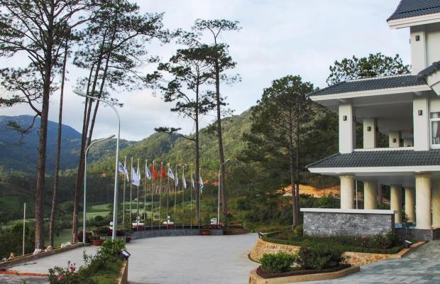 фотографии Sacom Golf Club Hotel изображение №4