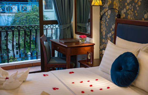 фото Holiday Emerald Hotel (ех. Hanoi Holiday Gold Hotel; Holiday Hotel Hanoi) изображение №54