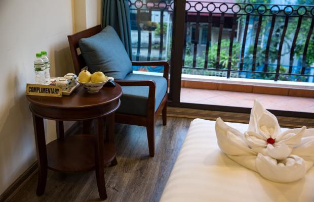 фотографии Holiday Emerald Hotel (ех. Hanoi Holiday Gold Hotel; Holiday Hotel Hanoi) изображение №52
