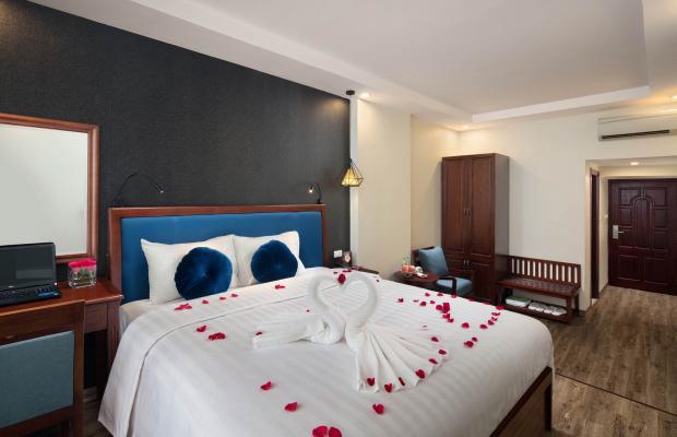 фото отеля Holiday Emerald Hotel (ех. Hanoi Holiday Gold Hotel; Holiday Hotel Hanoi) изображение №37