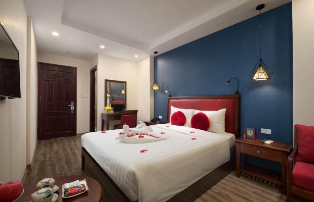 фотографии Holiday Emerald Hotel (ех. Hanoi Holiday Gold Hotel; Holiday Hotel Hanoi) изображение №32
