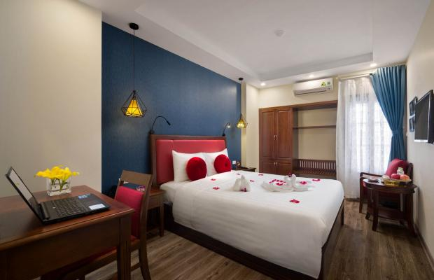 фотографии Holiday Emerald Hotel (ех. Hanoi Holiday Gold Hotel; Holiday Hotel Hanoi) изображение №28