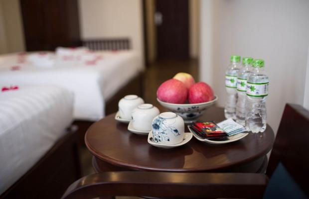 фото отеля Holiday Emerald Hotel (ех. Hanoi Holiday Gold Hotel; Holiday Hotel Hanoi) изображение №5