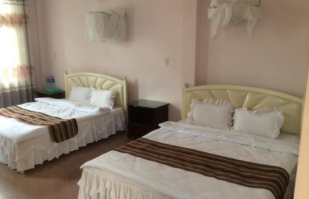 фотографии Ai Nghia Hotel изображение №12