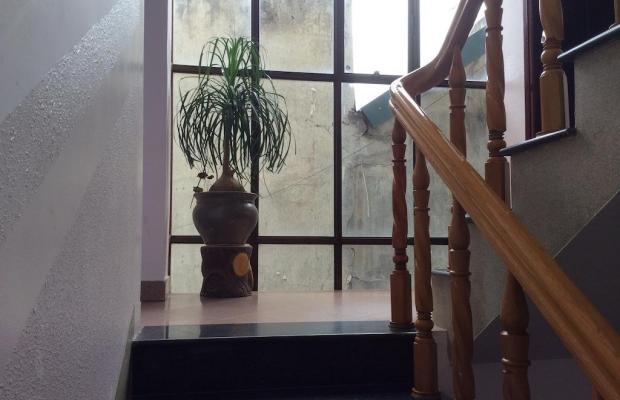 фото Ai Nghia Hotel изображение №10