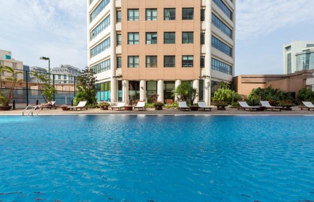 фотографии Somerset Grand Hanoi изображение №36