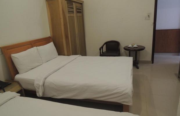фотографии отеля Thang Loi 1 Hotel изображение №11