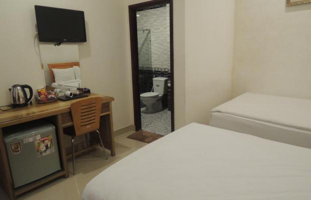 фотографии отеля Thang Loi 1 Hotel изображение №7