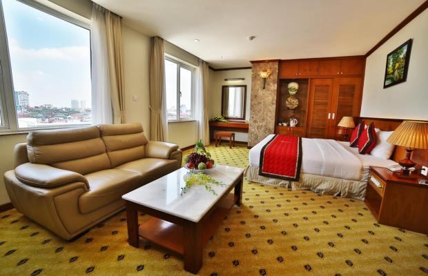 фото отеля Sunny Hanoi изображение №17