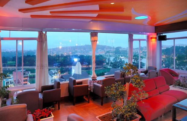 фотографии отеля Thi Thao Gardenia Hotel изображение №11