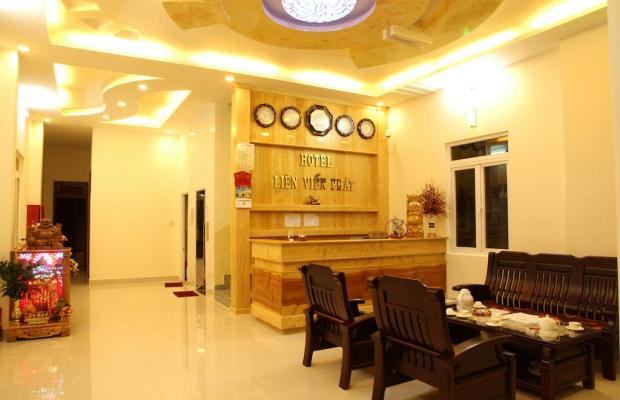 фото Lien Vien Phat Hotel изображение №14