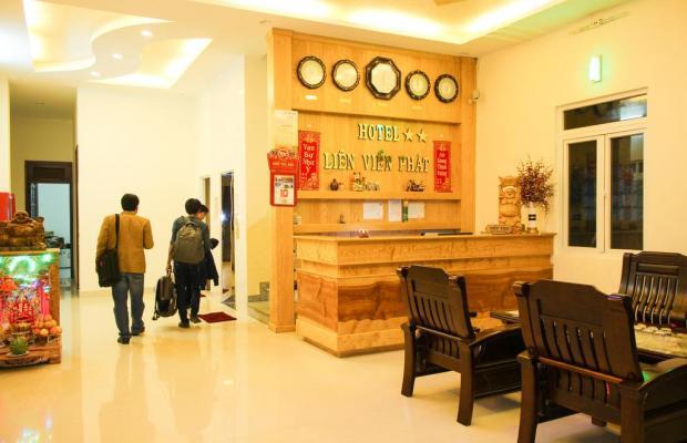 фотографии Lien Vien Phat Hotel изображение №12