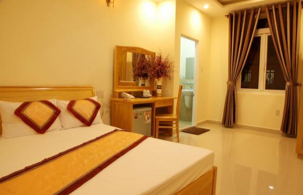 фото Lien Vien Phat Hotel изображение №10