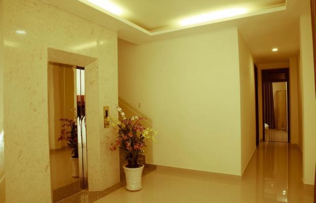 фото отеля Lien Vien Phat Hotel изображение №5