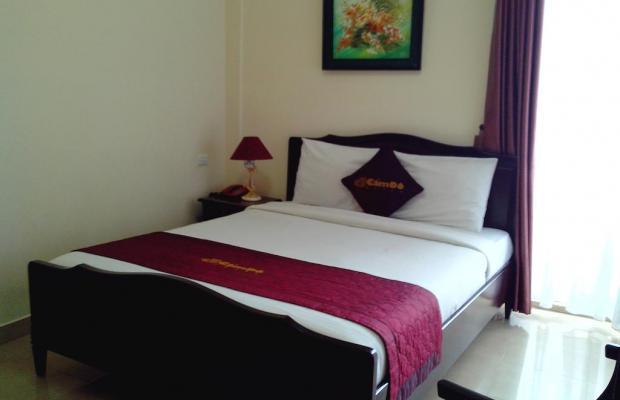 фотографии отеля Cam Do Hotel изображение №31