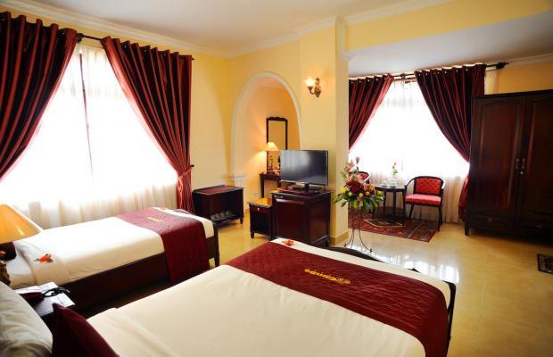 фотографии Cam Do Hotel изображение №24