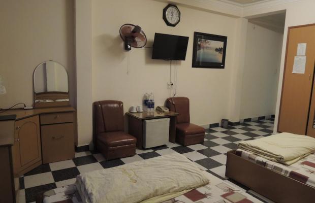фотографии отеля Minh Chau 2 Hotel изображение №19