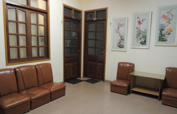 фотографии отеля Minh Chau 2 Hotel изображение №15