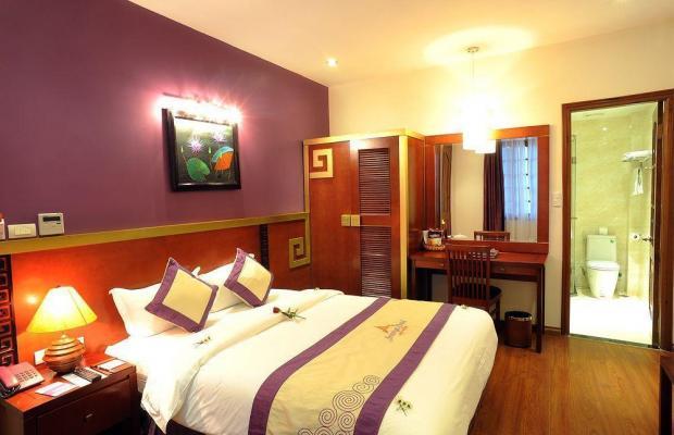 фото отеля Aranya изображение №17