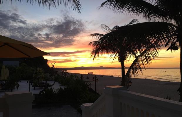 фото отеля Allezboo Beach Resort & Spa изображение №21
