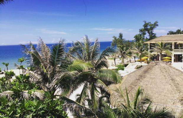 фото Allezboo Beach Resort & Spa изображение №18