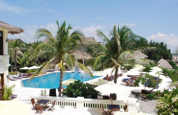 фотографии отеля Allezboo Beach Resort & Spa изображение №11