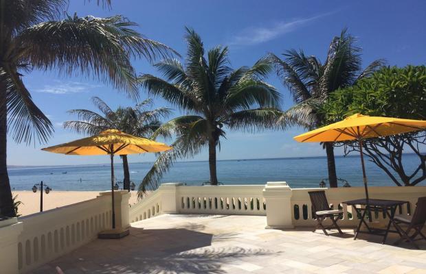 фото Allezboo Beach Resort & Spa изображение №2