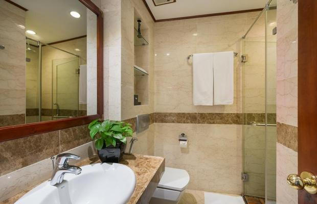 фото отеля Hanoi E Central (ex. Hanoi Elegance Emerald) изображение №21