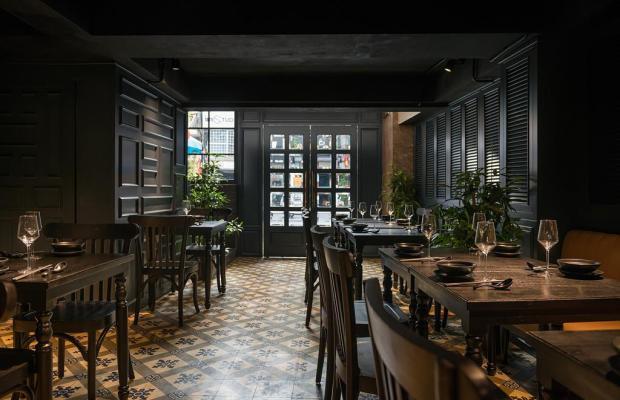 фотографии отеля Hanoi E Central (ex. Hanoi Elegance Emerald) изображение №11