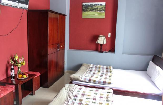 фото Dalat Green City Hotel изображение №10