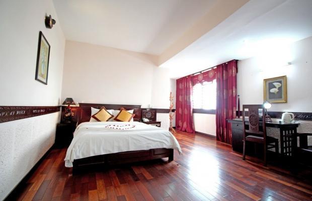фотографии отеля Phuong Dong Hotel (ex. Orient Hotel) изображение №27