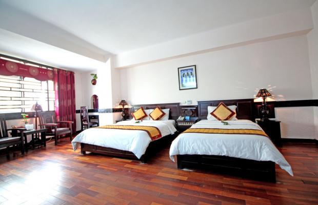 фотографии Phuong Dong Hotel (ex. Orient Hotel) изображение №16
