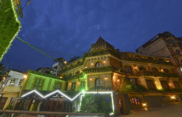 фото отеля Chau Long Sapa изображение №9